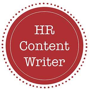 HR Content Writer